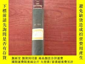二手書博民逛書店AMERICAN罕見RAILWAY ASSOCIATION SIGNAL SECTION 1934 精裝Y23