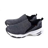 LOTTO 運動鞋 懶人鞋 深灰色 針織 女鞋 LT9AWR1238 no013