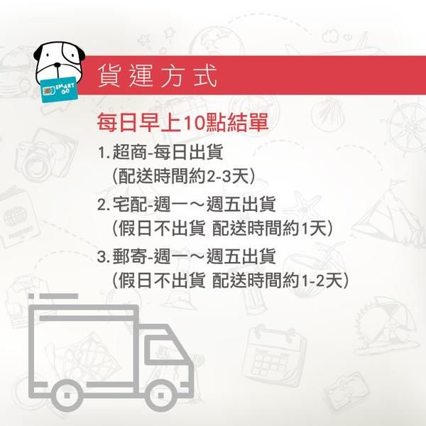 【SMART GO】日本上網卡 5天 4G上網 吃到飽 不降速 即插即用 SOFTBANK電信 網路卡 日本網卡 漫遊卡