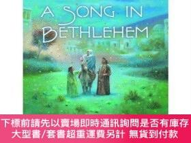 二手書博民逛書店A罕見Song In BethlehemY255174 Mcgee, Marni  Cockcroft, Ja