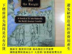 二手書博民逛書店The罕見Riddle and the kinght(英文原版)Y19246 見圖 見圖 出版1996