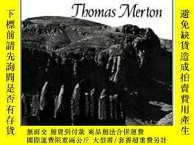 二手書博民逛書店Wisdom罕見Of The Desert (new Directions)Y256260 Thomas Me