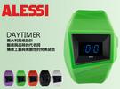 ALESSI義大利[品牌 幾何線條立體電子手錶 原廠公司貨腕錶柒彩年代【NE842】AEAL22002