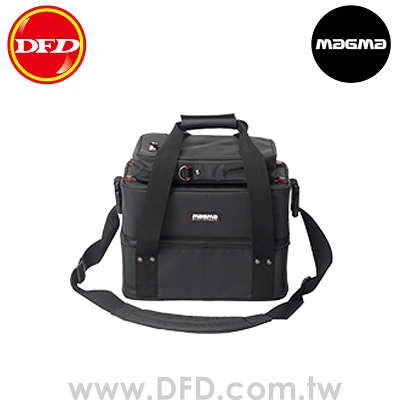 德國 MAGMA RIOT 45 Record-Bag Large DJ專用 設備收納包