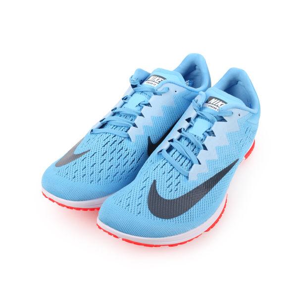 nike AIR ZOOM STREAK LT 4 男女路跑訓練鞋(免運 健身 路跑≡體院≡