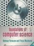 二手書R2YBe《Foundations of Computer Science