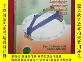 二手書博民逛書店Up罕見and Running with Autodesk In