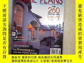 二手書博民逛書店DISTINGUISHED罕見HOME PLANS 1998 2