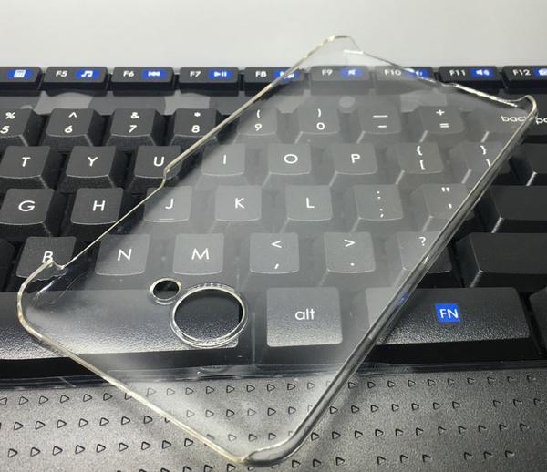 ☆愛思摩比☆HTC U Play 羽翼水晶保護殼 透明保護殼 硬殼 素材殼