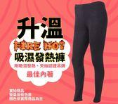 【5B2F 五餅二魚】吸濕發熱褲