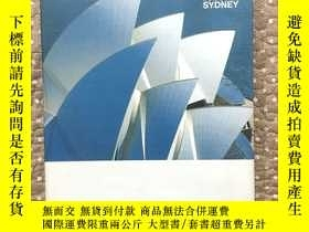 二手書博民逛書店Touring罕見Sydney (漫步悉尼)Y177057 David Messent (Author) Ky