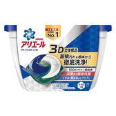 ARIEL 三合一3D洗衣膠囊(盒裝)18顆【愛買】