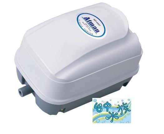 {台中水族} 亞特曼ATMAN  鼓風機  打氣機 HP-4000(35L/min)--特價