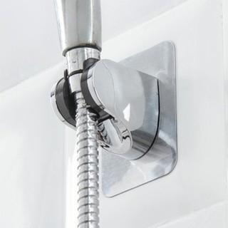 賣場最低價 大量現貨 可調整角度無痕蓮蓬頭架 淋浴 浴室無痕掛勾系列