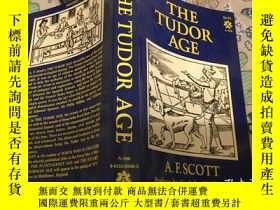 二手書博民逛書店Tudor罕見Age (Every One a Witness