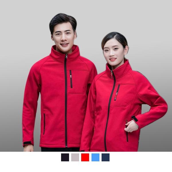 【晶輝團體制服】CH249*防風防水超保暖機車快遞公司行號外套