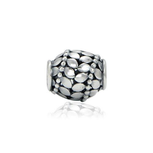Pandora 潘朵拉丹麥時尚飾品 長春藤銀質串珠 墜飾 925純銀 手鍊手環 情人 禮物 送禮