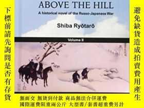 二手書博民逛書店Clouds罕見Above The HillY256260 Shiba Ryotaro Routledge