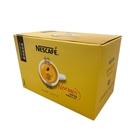 Nescafe 雀巢 咖啡三合一減糖純拿鐵 21公克 x 80入