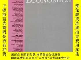 二手書博民逛書店journal罕見of monetary economics 2019年5月 英文版Y42402