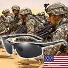 海豹特種部隊墨鏡美軍三角洲陸戰隊運動型潮男士偏光開車太陽眼鏡 迎中秋全館88折