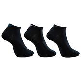 MIZUNO 男運動薄底踝襪(3雙入) (襪子 短襪 訓練 慢跑 路跑 美津濃 免運 ≡排汗專家≡
