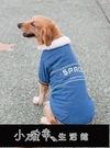 大狗狗秋冬裝金毛拉布拉多薩摩耶中型大型犬加厚保暖棉衣冬天衣服【快速出貨】