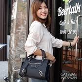 Catsbag 二用機車包|手提包|斜背包 W1623