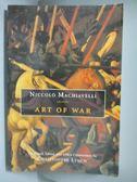 【書寶二手書T2/原文書_QIE】Art Of War_Niccolo Machiavelli