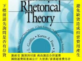 二手書博民逛書店Readings罕見In Feminist Rhetorical TheoryY256260 Foss, Ka