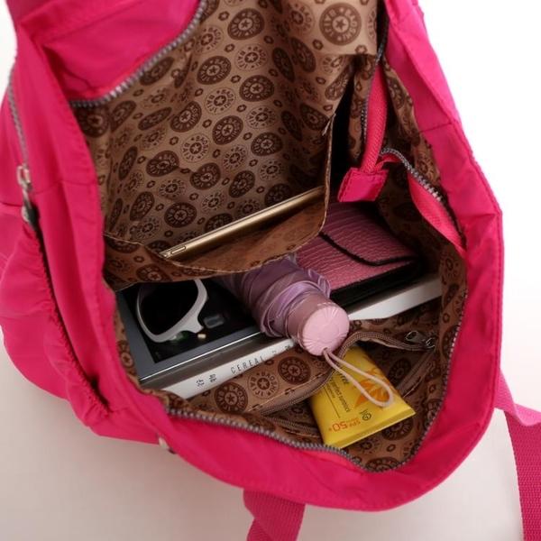 購物袋 媽咪包袋媽媽母嬰寶寶收納出行外出多功能奶粉奶瓶包手提兒童出門