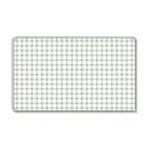 韓國 FOLDAWAY PE遊戲爬行地墊(小)灰色幾何(200x150x1.4cm)