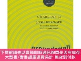 簡體書-十日到貨 R3YY【GROUNDSWELL EXPANDED AND REV ED(ISBN=9781422161982...