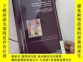 二手書博民逛書店l罕見histoire de griselda:tome1 :prose et poesieY4953 boc