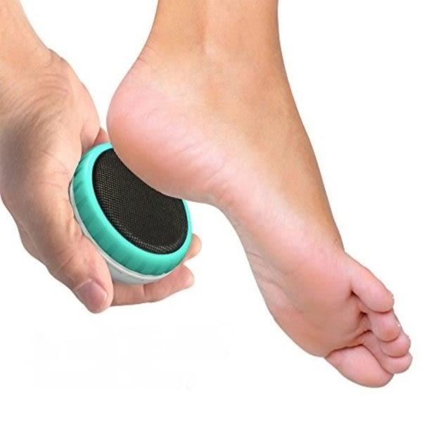 美容用品   美膚美肌磨皮器  歐美熱銷 滑順 美肌   磨腳機 去腳皮 【FMD066】-收納女王