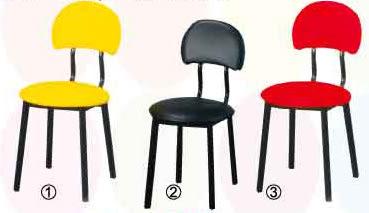 【南洋風休閒傢俱】羅莎椅 休閒椅 餐椅 造型椅 (582-15)