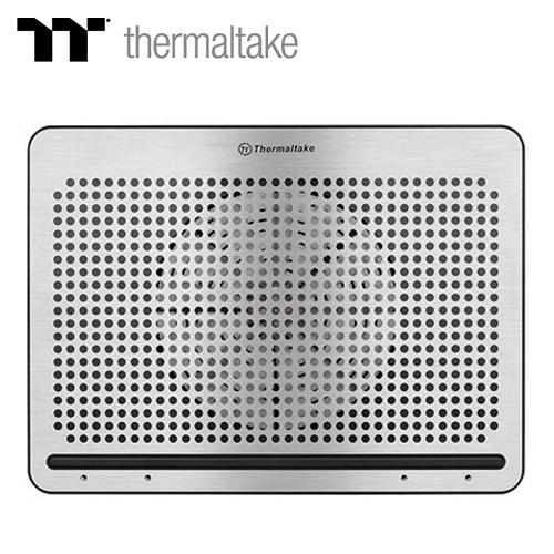 【Thermaltake 曜越】Massive A21 全鋁面筆電散熱墊