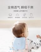 小獅王辛巴寶寶隔汗巾 純棉幼兒園兒童墊背巾0-1-3歲嬰兒吸汗巾 居樂坊生活館