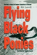 二手書《Flying Black Ponies: The Navy s Close Air Support Squadron in Vietnam》 R2Y ISBN:9781591144687