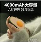暖手寶 usb可愛隨身行動電源式便攜迷你小暖手寶 交換禮物