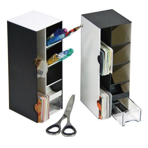 【九元生活百貨】佳斯捷 8318 小斑馬整理盒 收納盒 梳妝盒