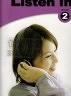 二手書R2YB《Listen In Student Book 2 1CD》201