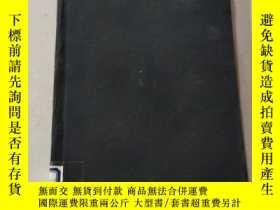 二手書博民逛書店Encyclopaedic罕見Dictionary of Library and Information scie