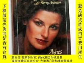 二手書博民逛書店Ashes罕見to Gold 原版Y11162 Patti Ro