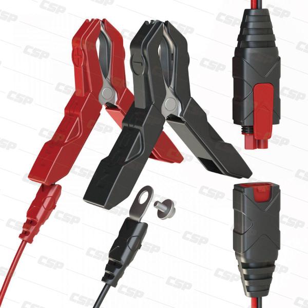 NOCO Genius G1100 充電器 / 維護電池 內置電池除硫器 AGM電池 鋰鐵電池 脈衝式 維護行充電