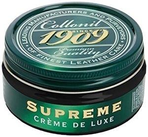 德國 Collonil 高光澤滋養護理霜(黑色) SUPREME CREME DE LUXE 100ML