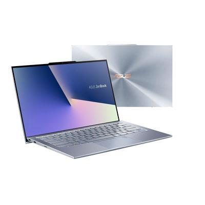 華碩 ASUS UX392FN-0042B8265U 13.9吋輕薄筆電 冰河藍 (i5-8265U/MX150/8G/512G