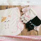 毛毯 貓咪造型毛毯-Ruby s 露比午...