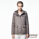 【ST.MALO】經典羊駝蓄暖外套-16...