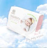 【愛吾兒】柔仕Roushr 乾濕兩用嬰兒紗布毛巾 160枚